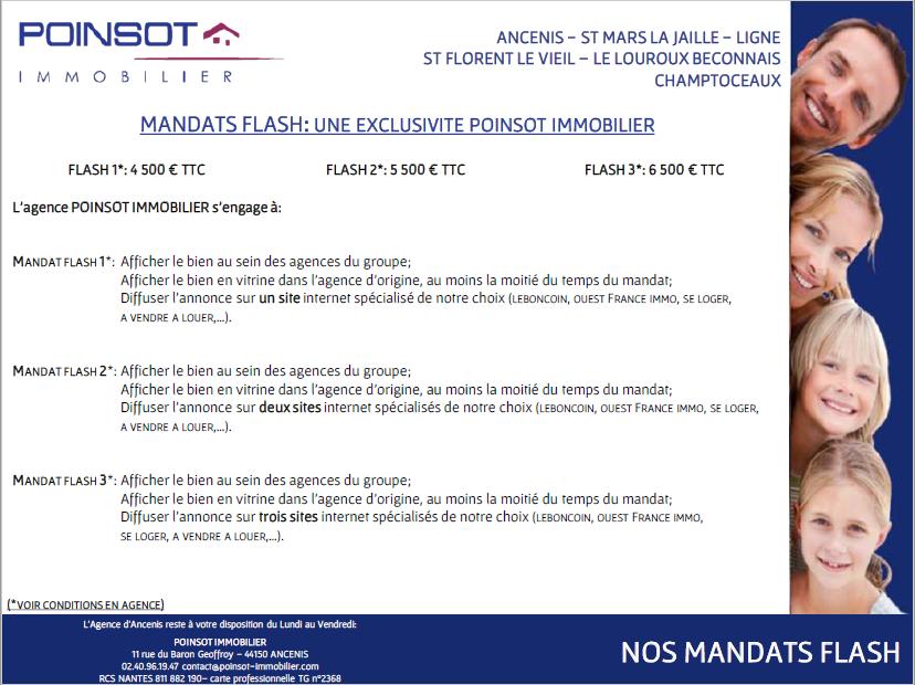 mandats-flash