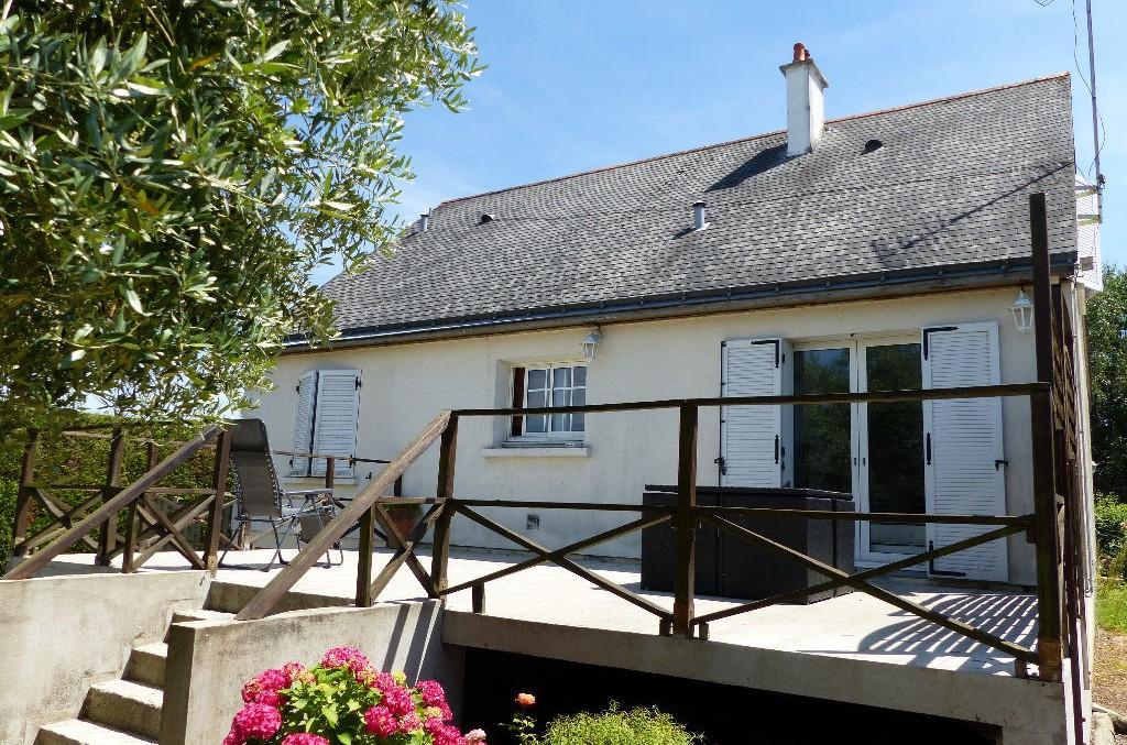 Maison proche de Saint-Mars-La-Jaille